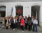 Teams and learners in Krakow